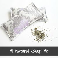 Lavender Sleep Pillow