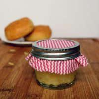 Honey Butter Recipe