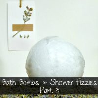Bath Bombs Part 3