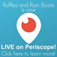 October Scopers on Periscope