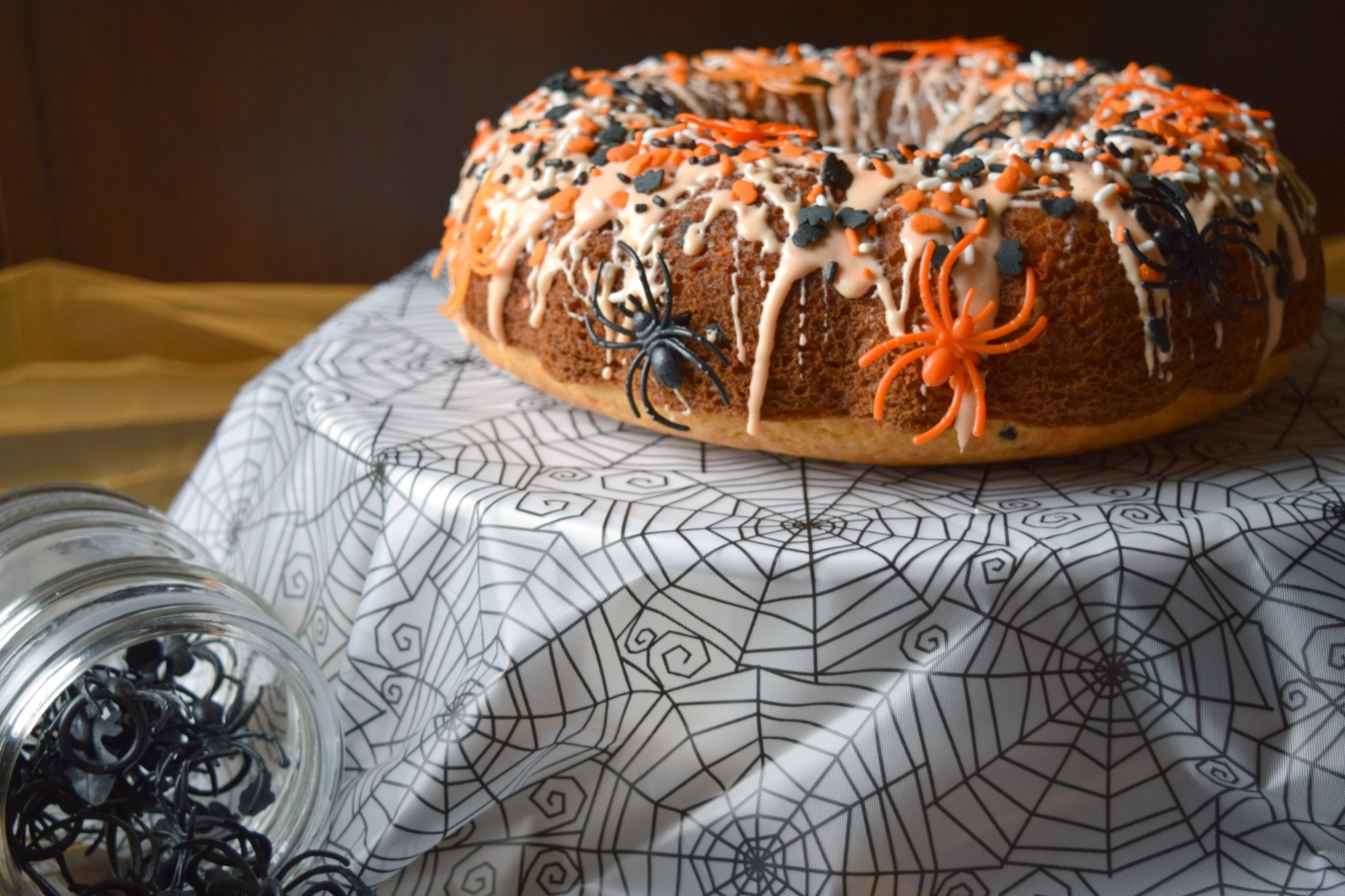 15 Halloween Desserts to take your sweet tooth beyond the Halloween candy