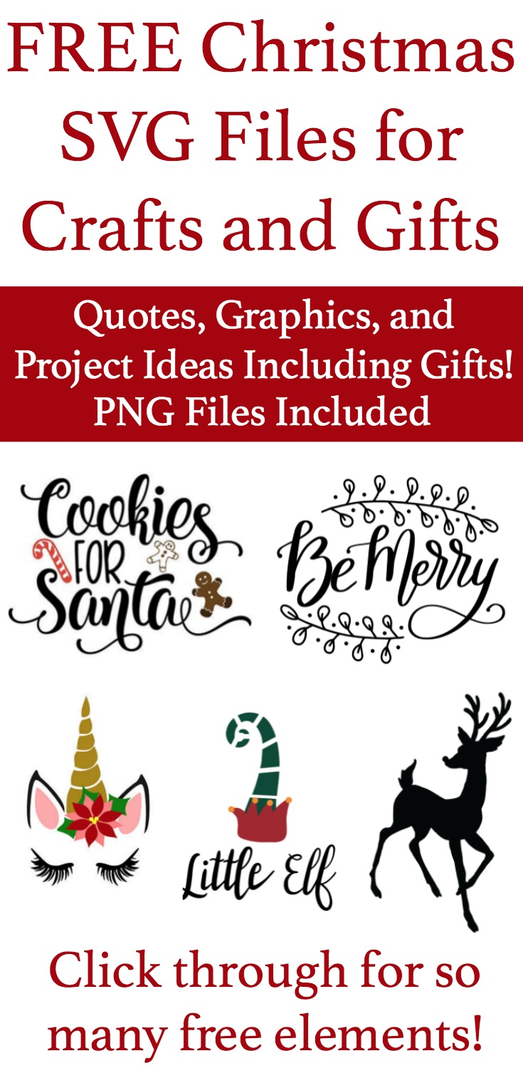 Christmas In Florida Quotes.Get These Free Svg Files For Christmas Crafts And Gifts