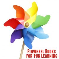 Pinwheel Books and Activities – Kid-Approved Learning Fun