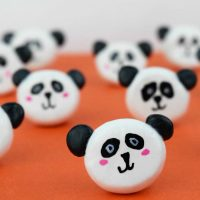 Panda Pocket Pals – Kindergarten Craft