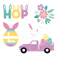 Free Easter SVG PNG and Graphics