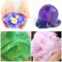 10 No-Fail Slime Recipes that Kids LOVE to Make