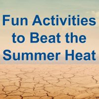 More Than 50 Fun, Free, and Kid-Approved Inside Summer Activities