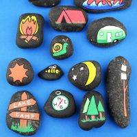 13 Camping Story Stones That Will Impress All Campers