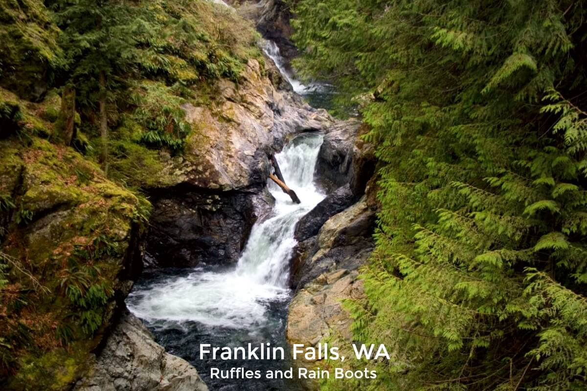 Best hikes for families Washington
