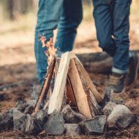 The Smartest Camping Hacks for Camping with Kids