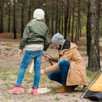 5 Safety Tips for Camping with Kids – Campsite Safety