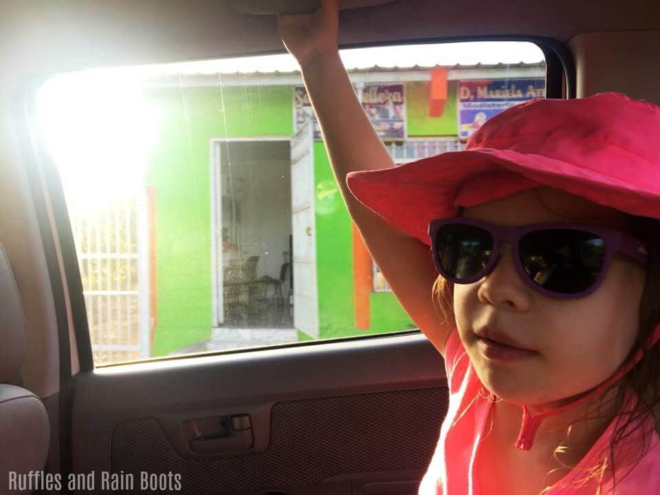Get the kids out of Panama City - What to do in Panama with kids