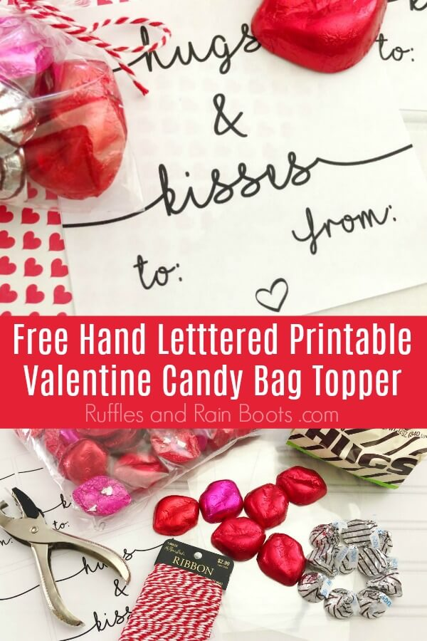 Valentine Ideas for Tweens and Teens