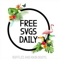 Where to Get Free SVGs Every Day!