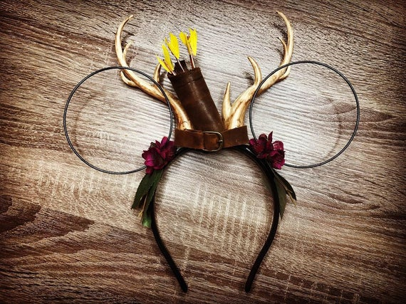 I Use Antlers In All Of My Decorating