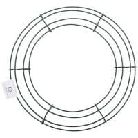18-Inch Wire Wreath Frame