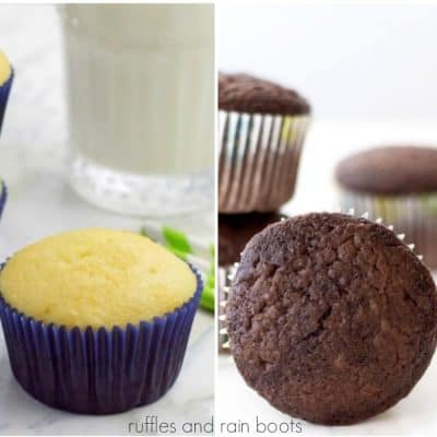 The Best Tasting Easy Cupcake Recipes for Kids