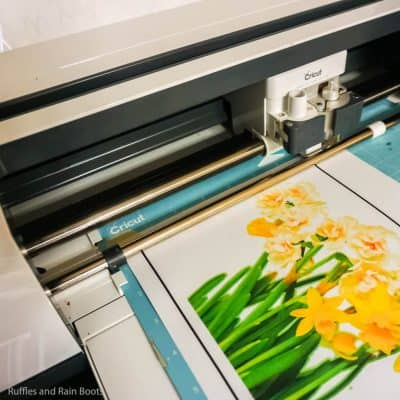 Cricut Projects to Sell – More Than 100 Ideas and Business Tips!