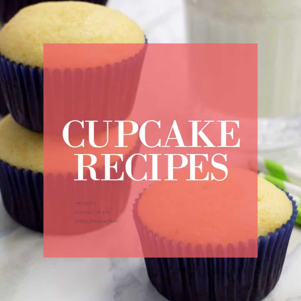 free cupcake recipes for vanilla chocolate red velvet and so many more creative cupcake ideas