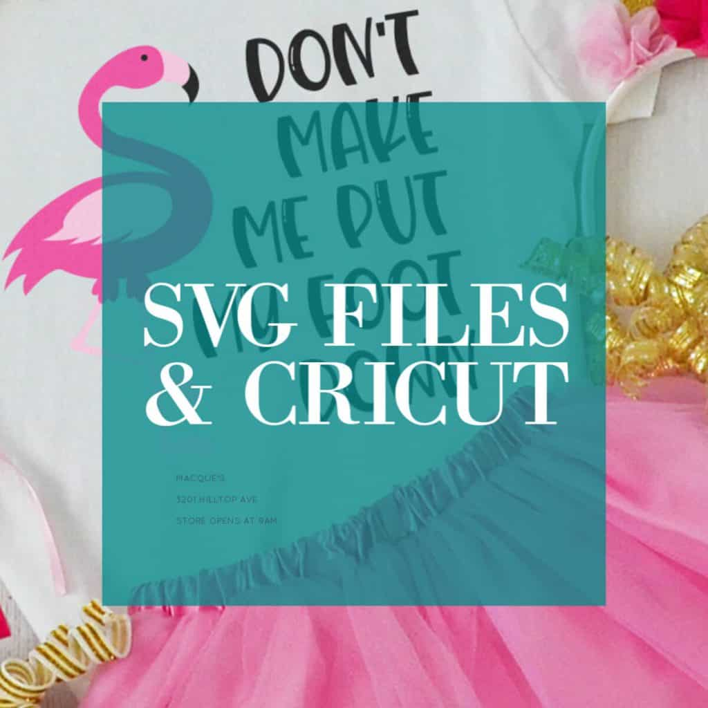 get free svg files and cricut and silhouette crafts using paper and vinyl