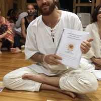 Khanti Yoga