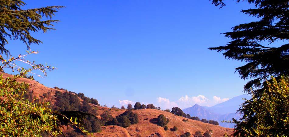 Bhardaj Trek