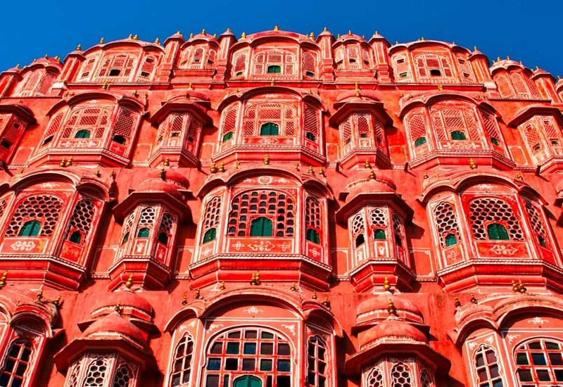 Discover Jaipur Walking
