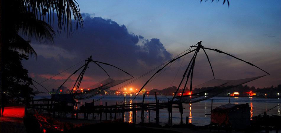 In Kochi