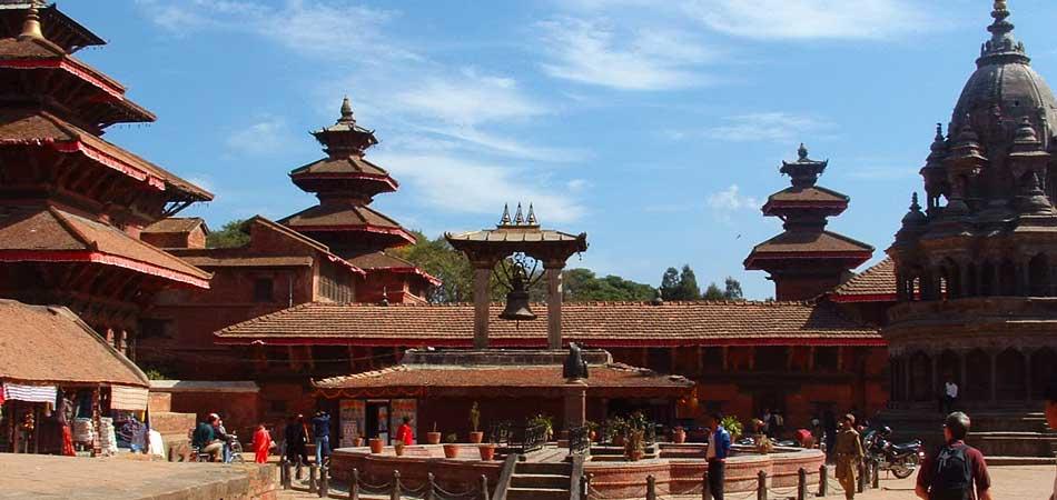 Cultural Tour in Nepal_Rustik Travel