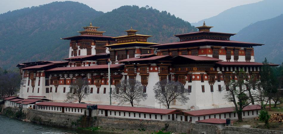Bhutan_Rustik Travel