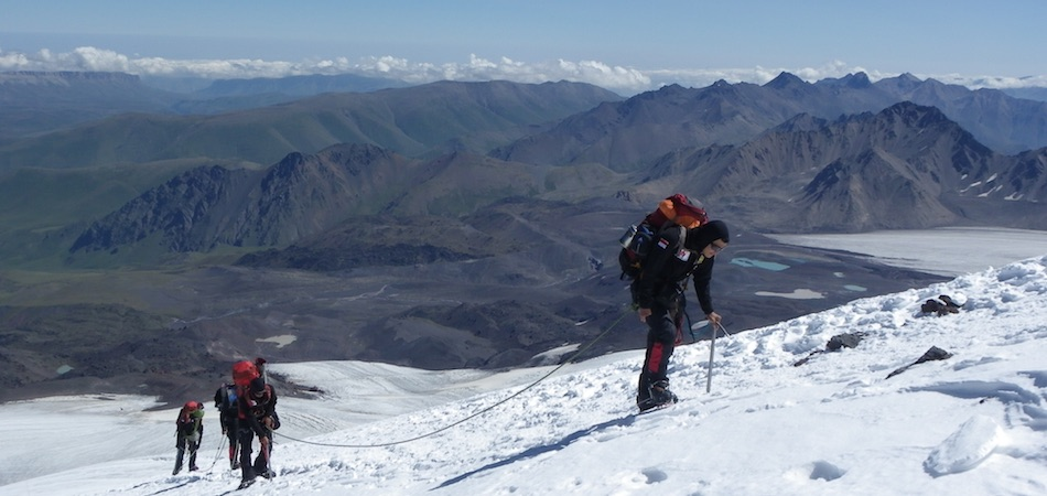 Mt. Elbrus - Russia - Rustik Travel