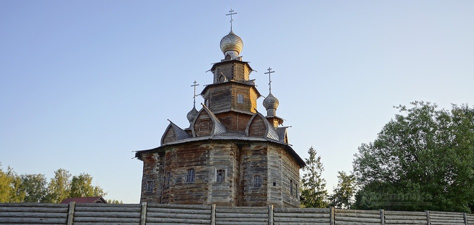 Suzdal_Rustik Travel