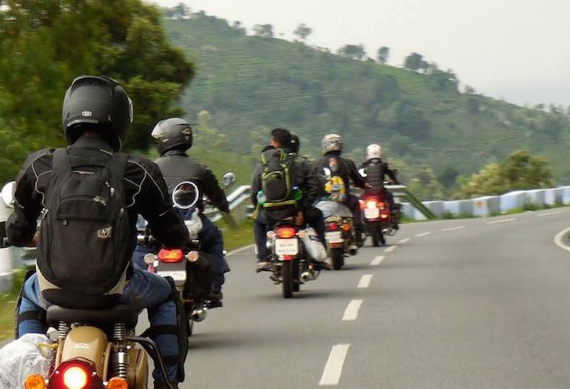 Sikkim Motorcycle_Rustik Travel