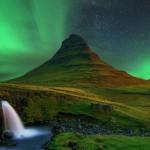 Iceland_Northern Lights