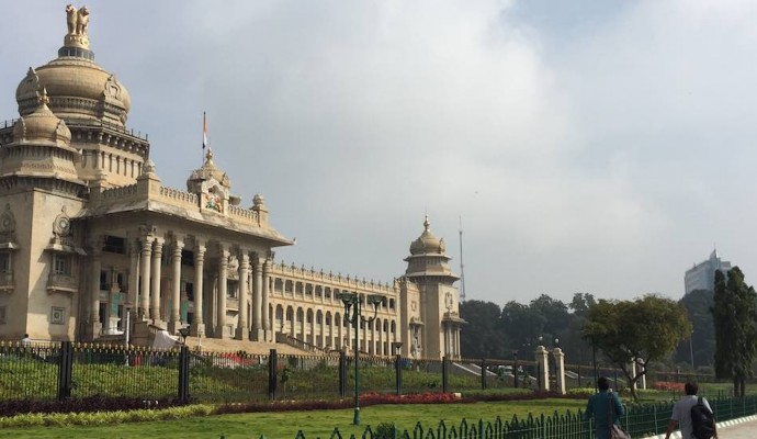 Bangalore Walking Tours_Rustik Travel