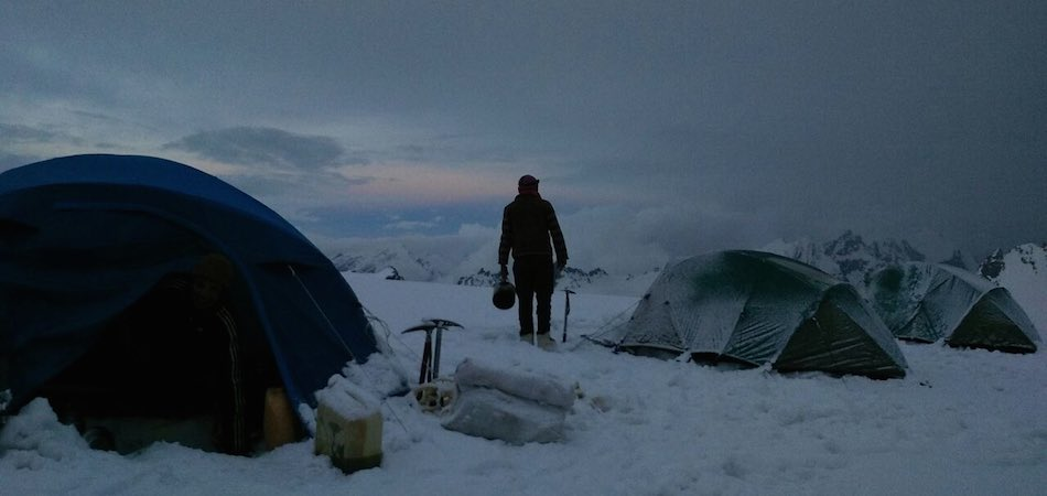 Deo Tibba Expedition_Rustik Travel