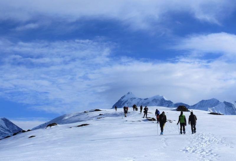 Pangarchulla_Kuari Pass_Rustik Travel