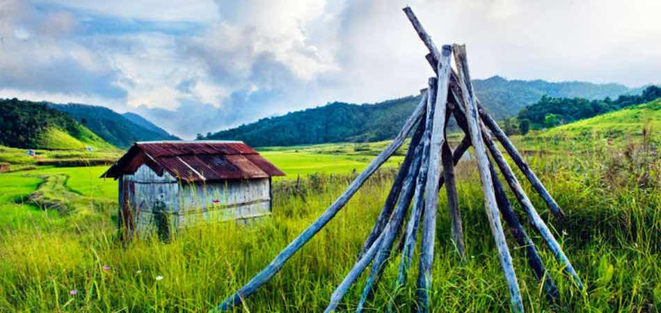 Mizoram_Rustik Travel