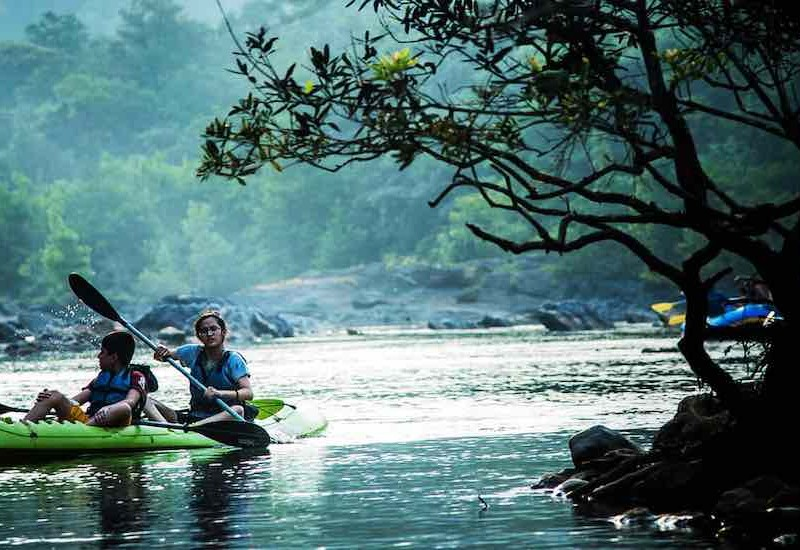 Dandeli_Rustik Travel