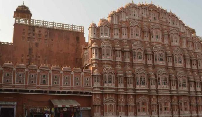 Jaipur Getaway_Rustik Travel