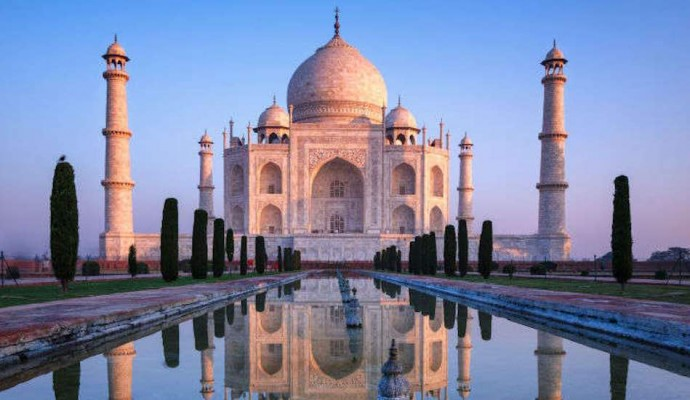 Agra Getaway_Rustik Travel