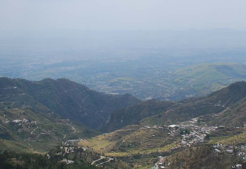 Mussoorie_Rustik Travel