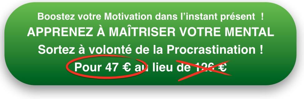 Boostez votre motivation grâce à l'instant présent avec Olivier Masselot