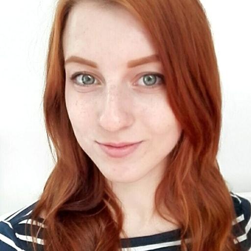 User Avatar of Katarzyna Marcinkiewicz