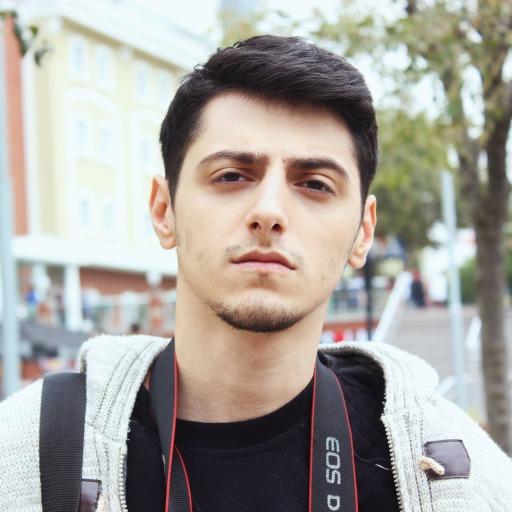 User Avatar of Oktay Çolakoğlu