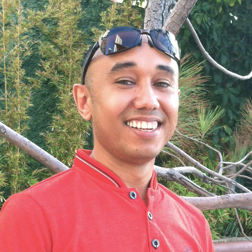 User Avatar of Daniel Farias