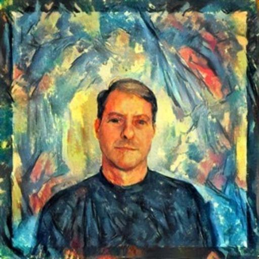 User Avatar of Michael Musgrove