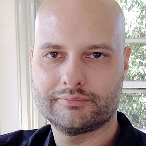 User Avatar of Mark Clifton
