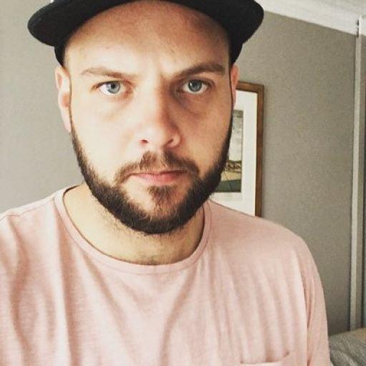 User Avatar of Nick Moreton