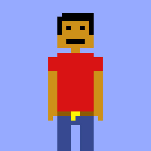 User Avatar of Alex Dobson
